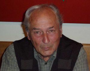 Herbert Bauernfeind