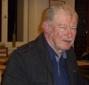 Erwin Schuh