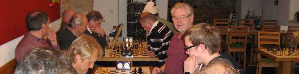 Schachclub Mitterteich